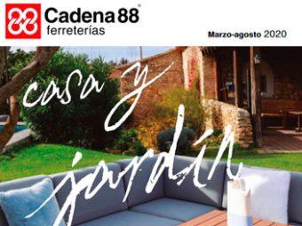 Especial Casa y Jardín 2020